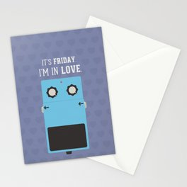 It's Friday! Stationery Cards