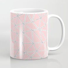 Seg African Blush Coffee Mug