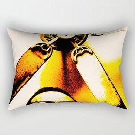 Gregfan Rectangular Pillow