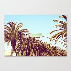 Cali Dreamin' Canvas Print