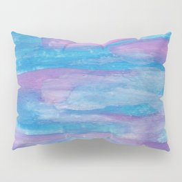 Oceans and Sky Pillow Sham