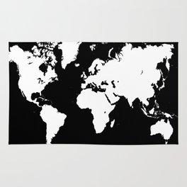 Design 69 world map Rug