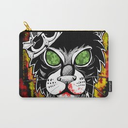 God Save the Queen Carry-All Pouch