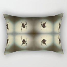 Spidey Sense Rectangular Pillow
