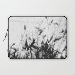 Dark Rain Laptop Sleeve