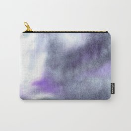 Abstract #37 Carry-All Pouch