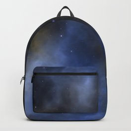 Cosmic Space Galaxy Backpack
