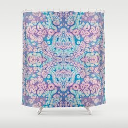 euphorie Shower Curtain