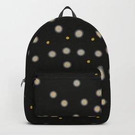 Gold Dot Radiance Backpack