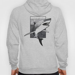Big Fish Hoody