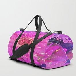 Love Blossom Duffle Bag