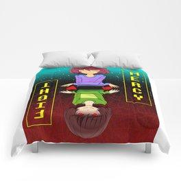 Undertale mercy or fight Comforters