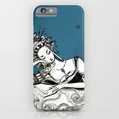 Calliope, The Muse of Epic Poetry iPhone 6s Slim Case