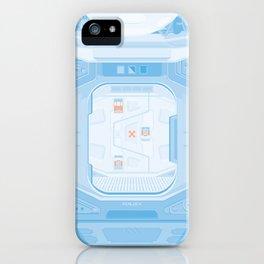 Airlock - Alien (1979) iPhone Case