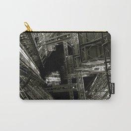 Eiffel Guts Carry-All Pouch