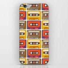play my music iPhone & iPod Skin