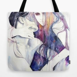 wakeful Tote Bag