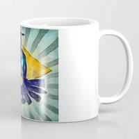 rio Mugs featuring Rio by siloto