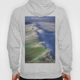 Breaking Waves Hoody