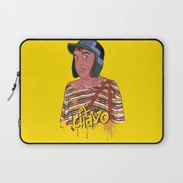 El Chavo del Ocho - Chespirito Laptop Sleeve