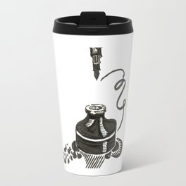 Inkwell Travel Mug