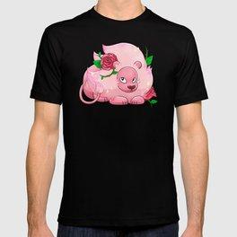 Crystal Lion T-shirt