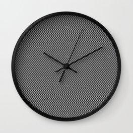02 Wall Clock