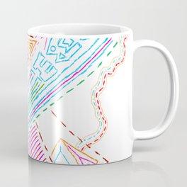 PowerLines 21 Coffee Mug