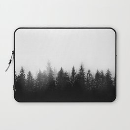 Scandinavian Forest Laptop Sleeve