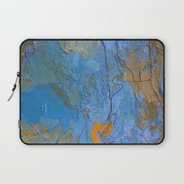 Strings of Passage Laptop Sleeve
