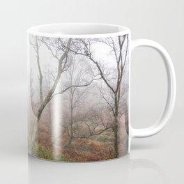 Time to go - Misty Forest Coffee Mug