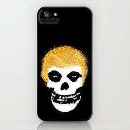 Trumpzig iPhone Case