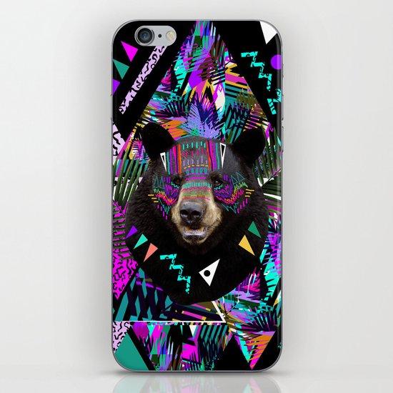 KAHOOLAWE iPhone & iPod Skin