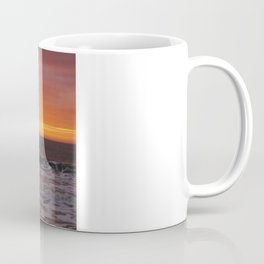 Myrtle Beach Sunrise. Coffee Mug