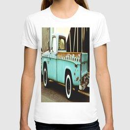 Rusty Dodge (2) T-shirt
