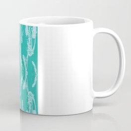 Seafoam  Foam Wash Coffee Mug