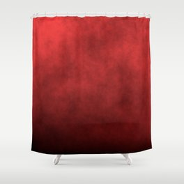 Donated Kidney Pink Haunted Hospital Fog Shower Curtain