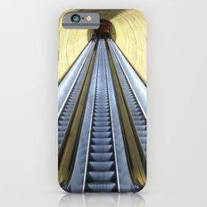 Retro Metro Slim Case iPhone 6s