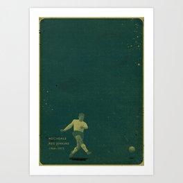 Rochdale - Jenkins Art Print