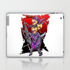 METAL MUTANT 2 Laptop & iPad Skin