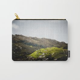Inishbofin Island Carry-All Pouch