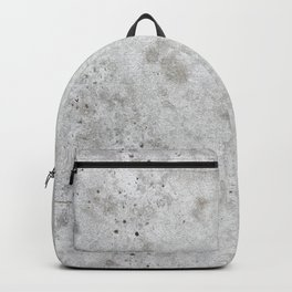 Concrete #344 Backpack