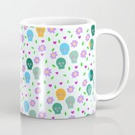 I can feel it in my bones Coffee Mug