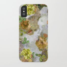 In to the woods iPhone Case