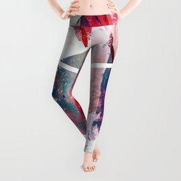 Same Day, New Perspective  Leggings