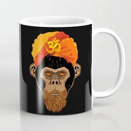 Stoned Monkey Coffee Mug