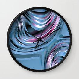 Abstract 348 Wall Clock