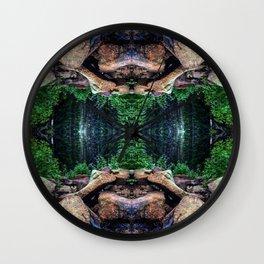 opia Wall Clock