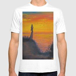 If I Ever Lose My Faith T-shirt