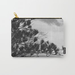 Sky Tree Carry-All Pouch